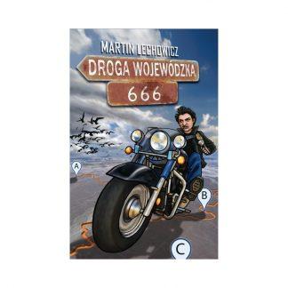 Droga Wojewódzka 666
